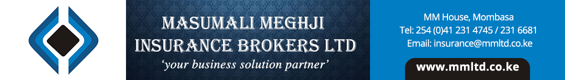 Masumali Meghi Insurance Brokers Ltd