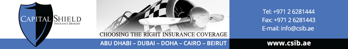 Capital Shield Insurance Brokers