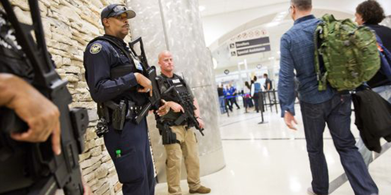 5 myths about travel and terrorism