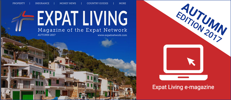Expat Living Autumn 2017