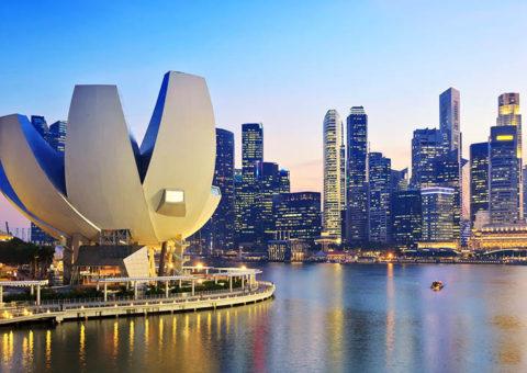 Top Expat Destination for 2017 is Singapore