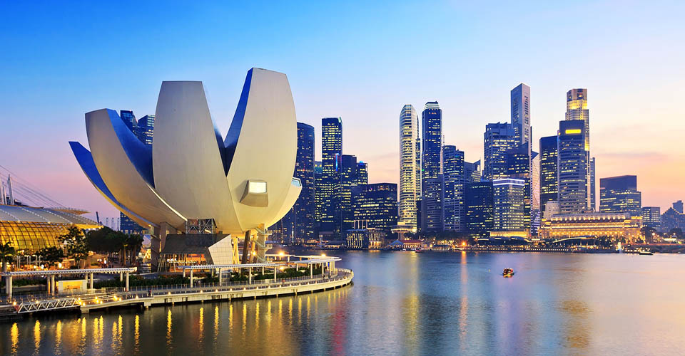 Top Expat Destination for 2017 is Singapore