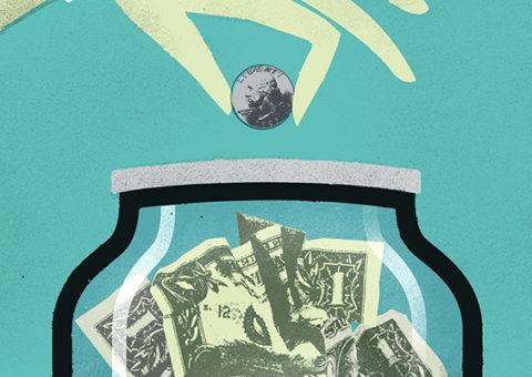 Expat Budgeting